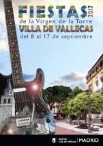 Fiestas Villa de Vallecas 1