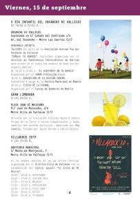 Fiestas Villa de Vallecas 5
