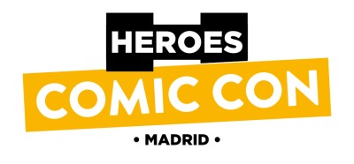Hereoes comic con