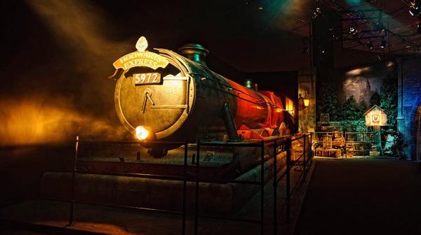 Hogsmeade-Station